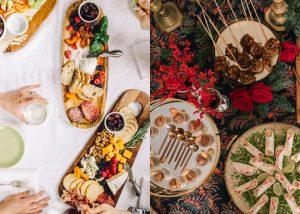 Finger food + Finger food: recetas de invierno