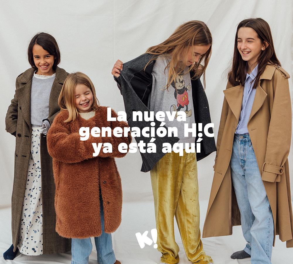 Imagen portada H!C Kids: los cursos para niños online de Hello! Creatividad