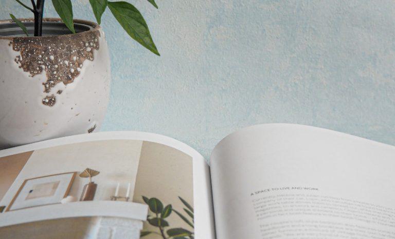 Imagen portada Los libros de plantas de interior que querrás tener en casa