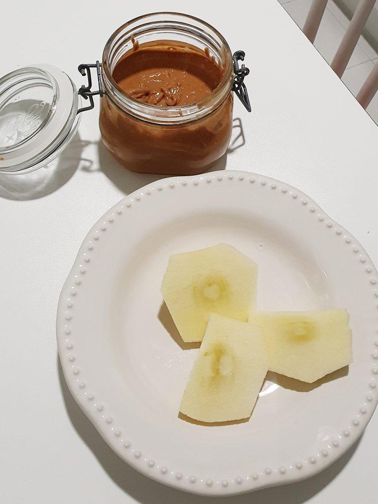 Batch Cooking_crema de cacahuete