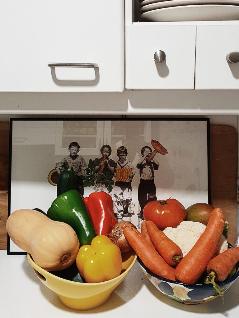Batch Cooking_ Verduras