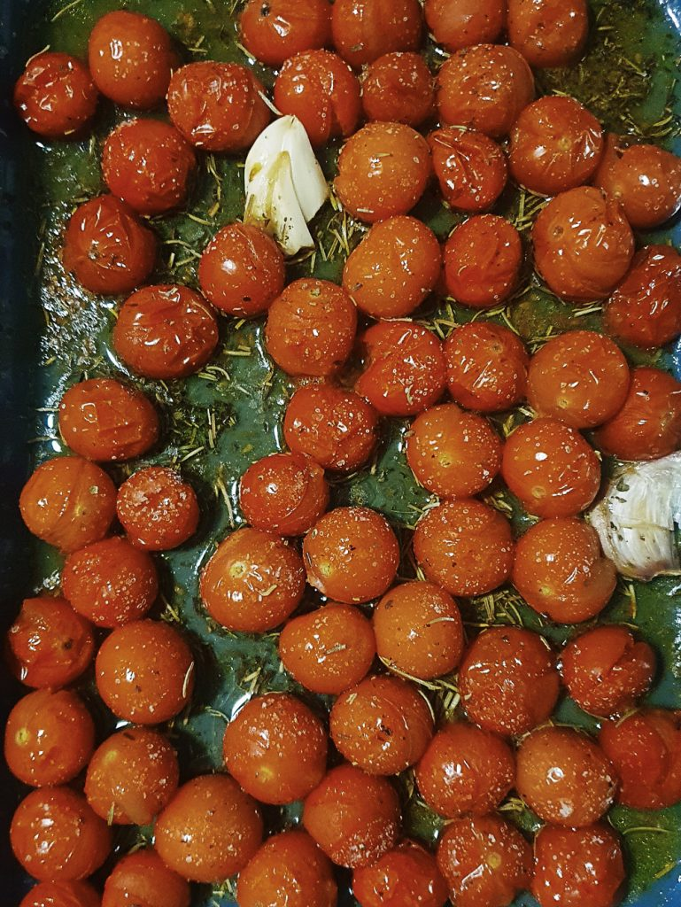 Batch Cooking_tomates cherry