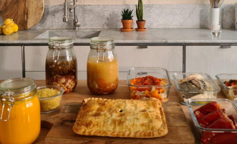 Imagen portada 5 trucos de batch cooking para conservar bien los alimentos