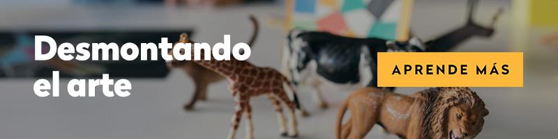 curso online de arte para niños