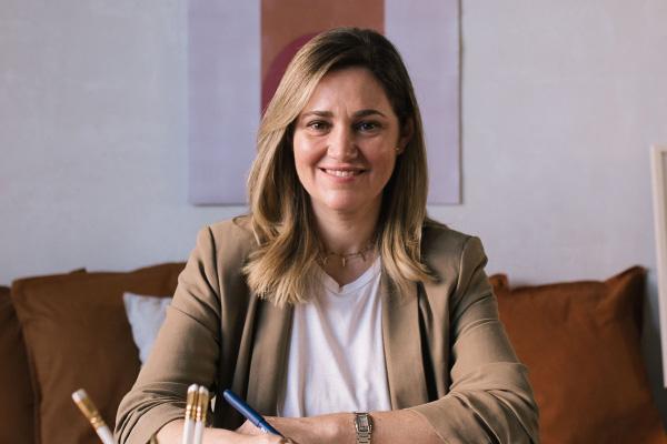 Blanca Rodríguez Lainz