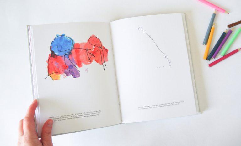 Imagen portada 5 libros para acercar el arte a los niños