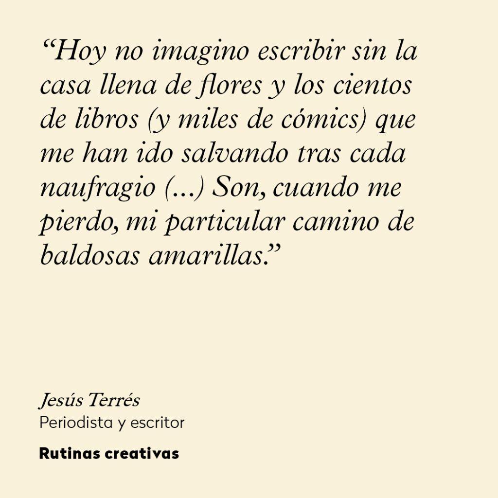 Jesús Terrés