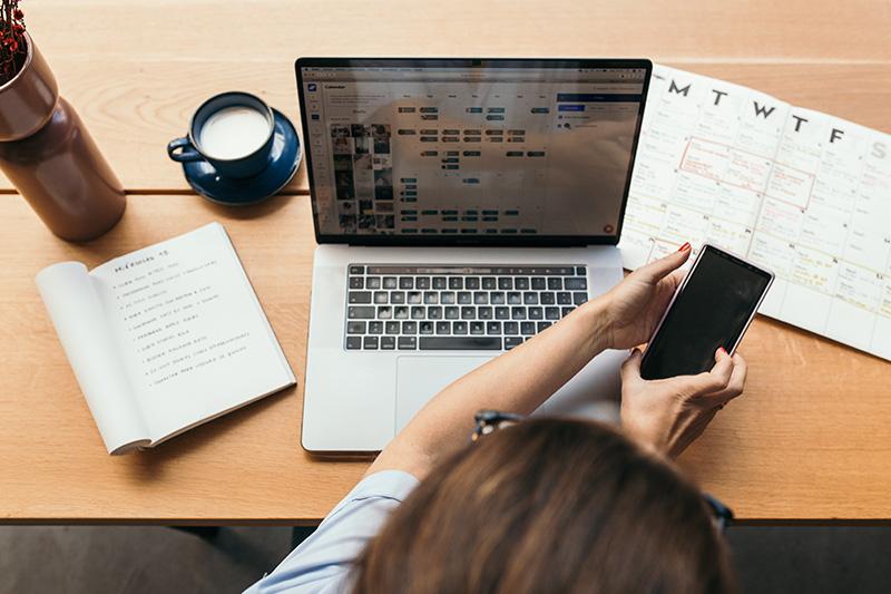 consejos para una buena gestión de redes sociales