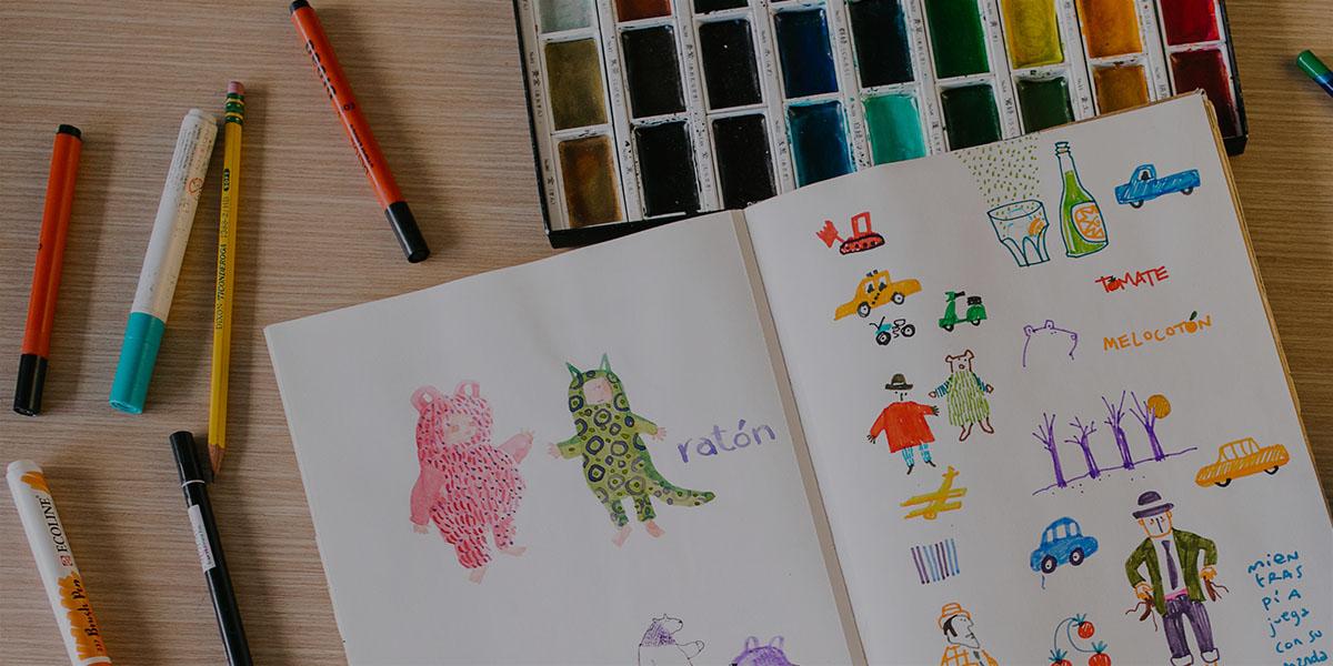 Manual para dibujantes