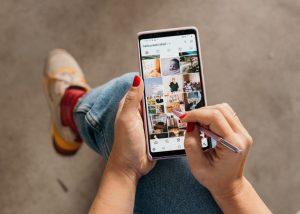 Instagram para marcas + Instagram Stories