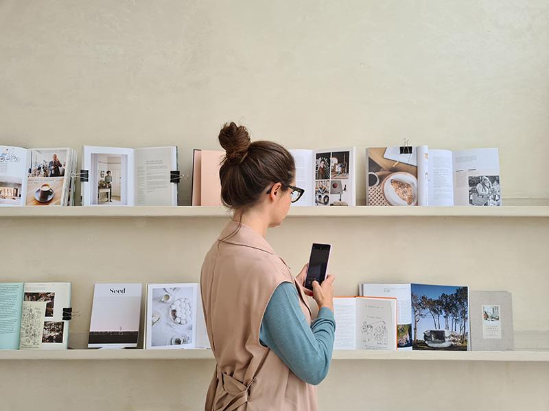 alargar el contenido en Instagram Stories