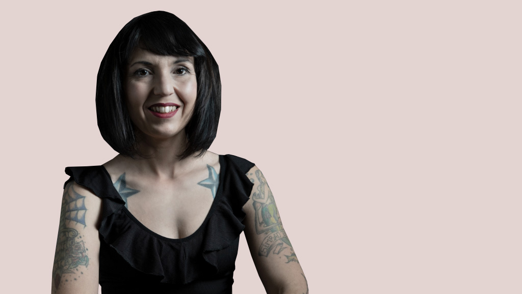 Sara Castaño