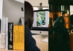 Lightroom: organiza + revela + revela como un profesional