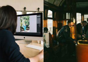 Lightroom: revela tus fotos + revela como un profesional