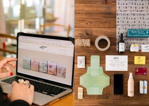 Tienda online + Marketing digital