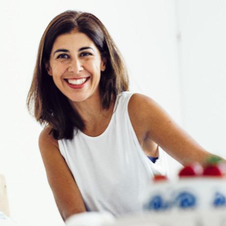 Profile photo of Nuria